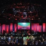 Display solutions for any size venue