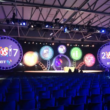 BT Young Scientist Awards