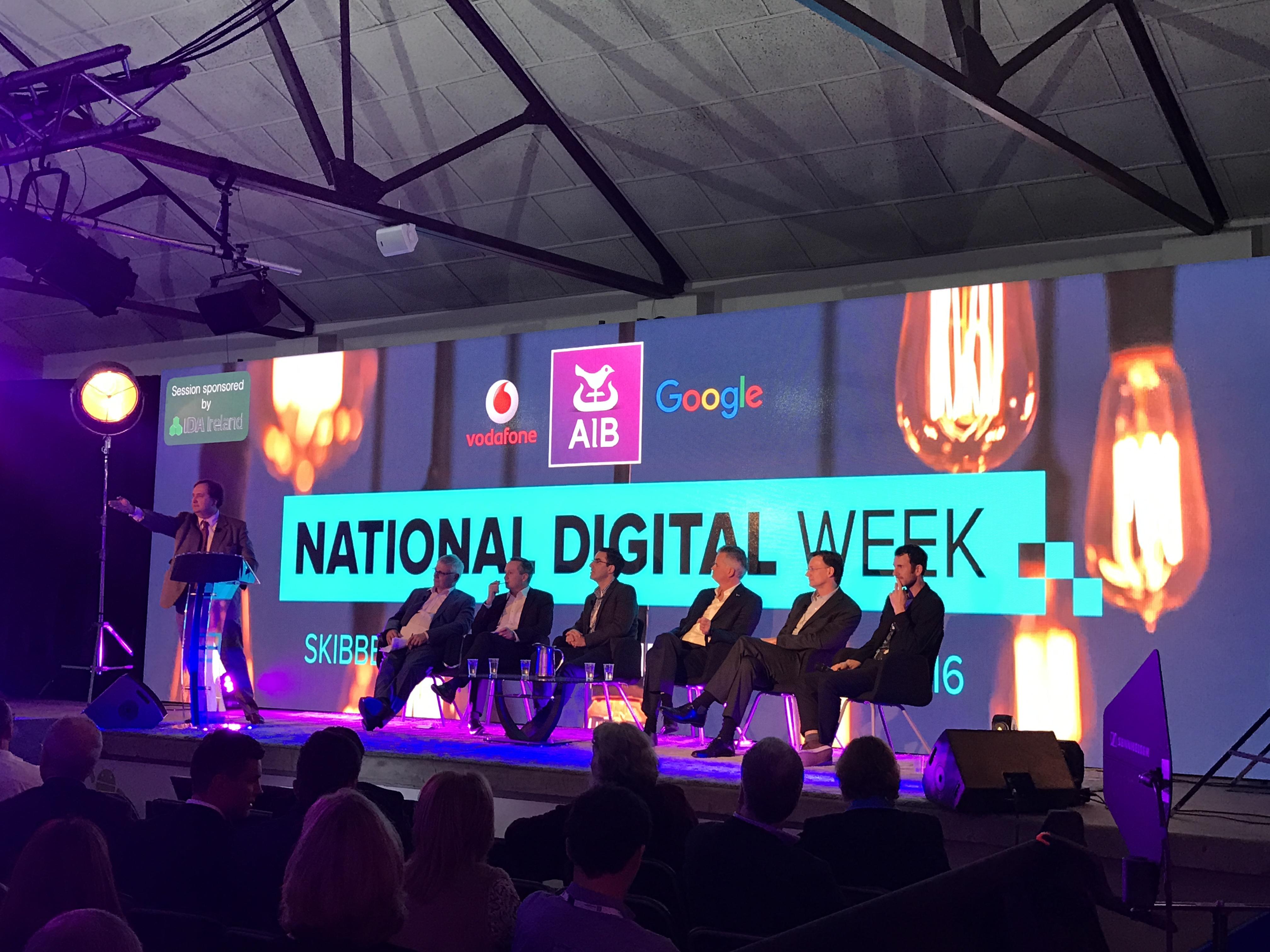 National Digital Week